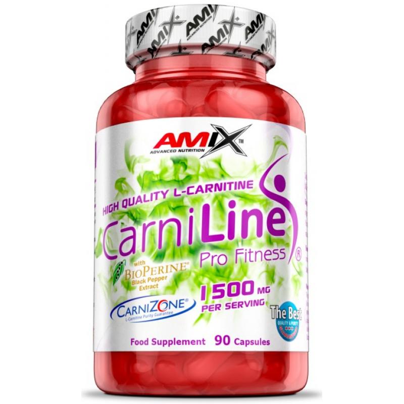 Amix Nutrition CarniLine® 1500 mg 90 kapslit