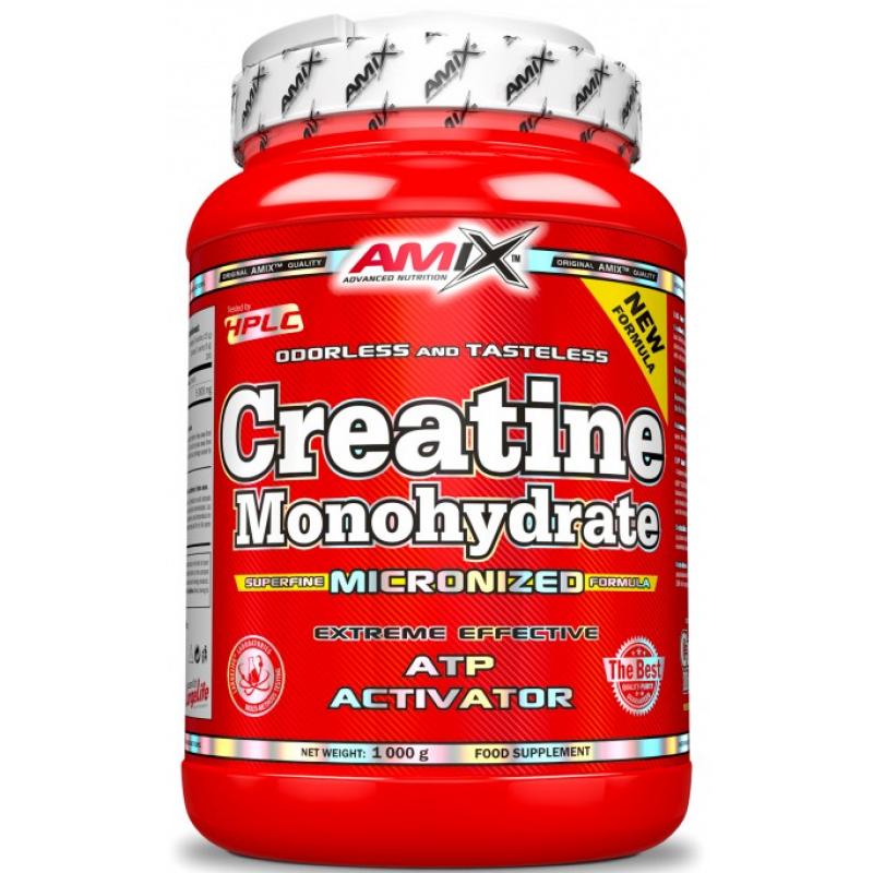 Amix Nutrition Kreatiinmonohüdraat 1 kg
