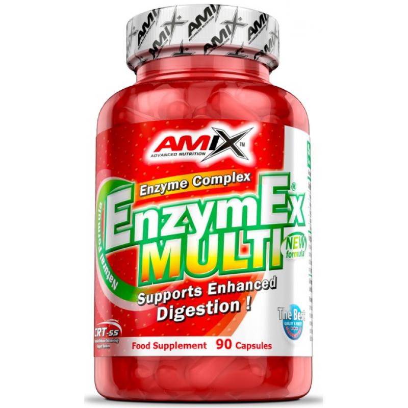 Amix Nutrition EnzymEx® Multi 90 kapslit