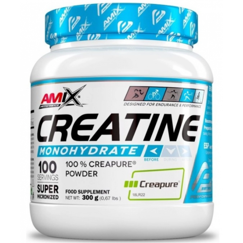 Amix Nutrition Performance Amix® Creatine Creapure® 300 g
