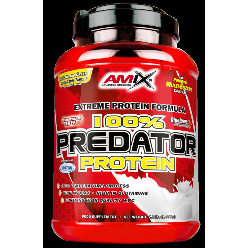Amix Nutrition WheyPro PREDATOR 1000 g