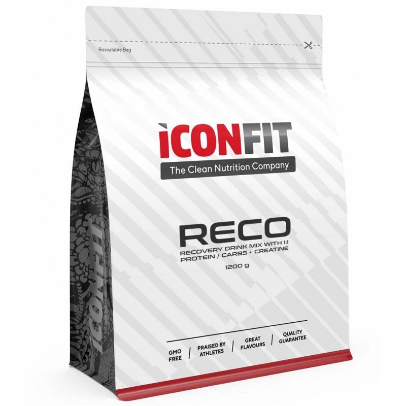 Iconfit RECO Taastusjook 1200 g