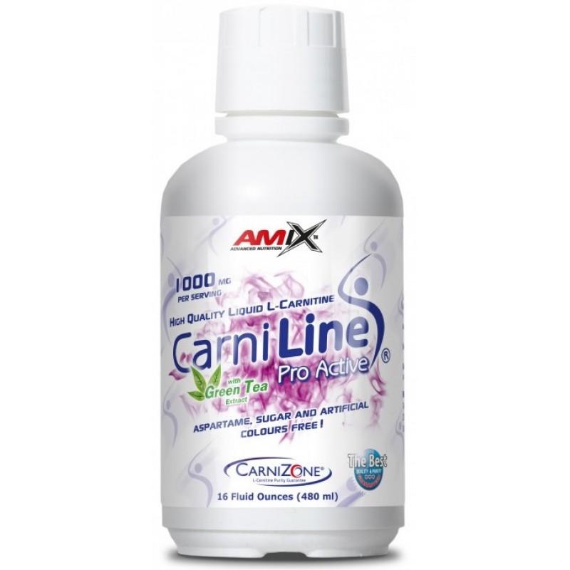 Amix Nutrition CarniLine ProActive 20 g 480 ml