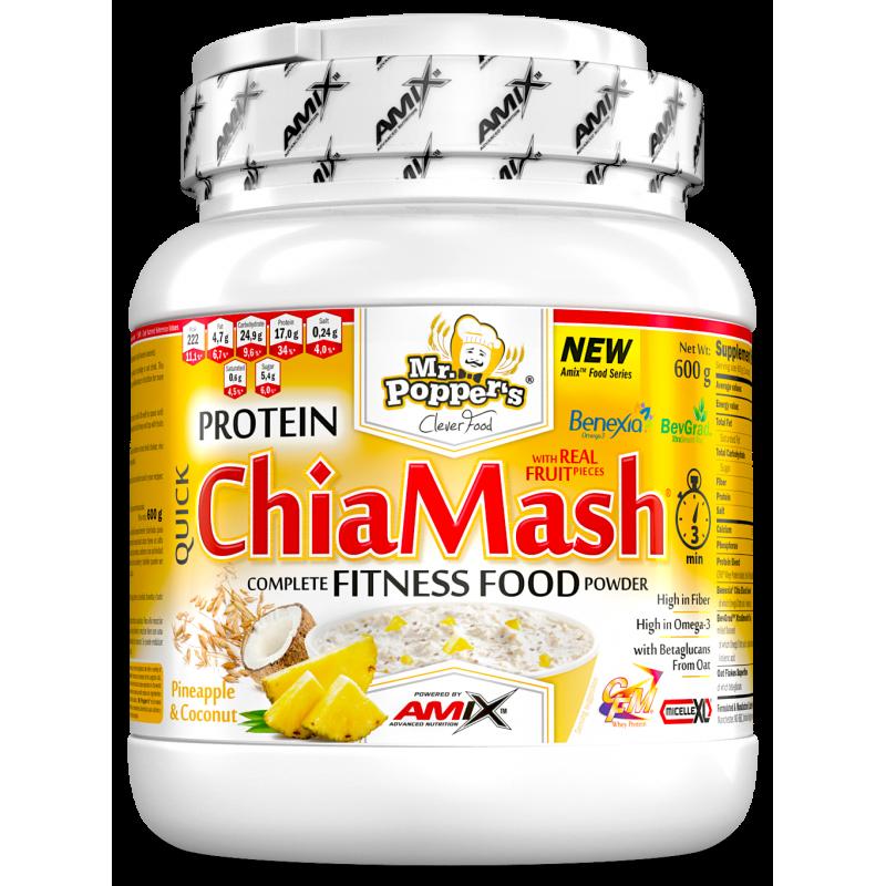 Mr.Popper's ChiaMash 600 g