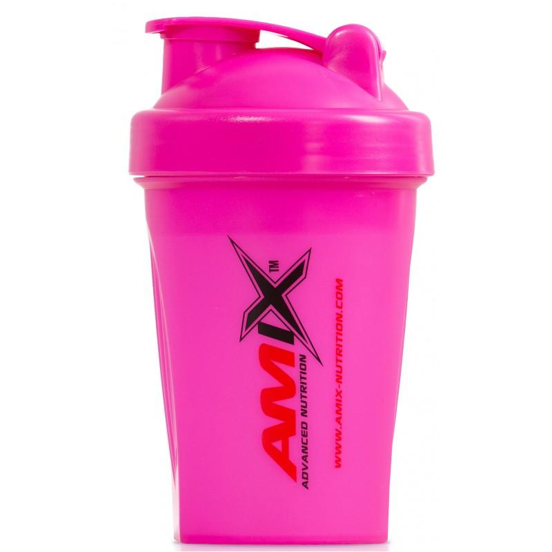 Amix Nutrition Amix® Šeiker Mini Color 400 ml foto