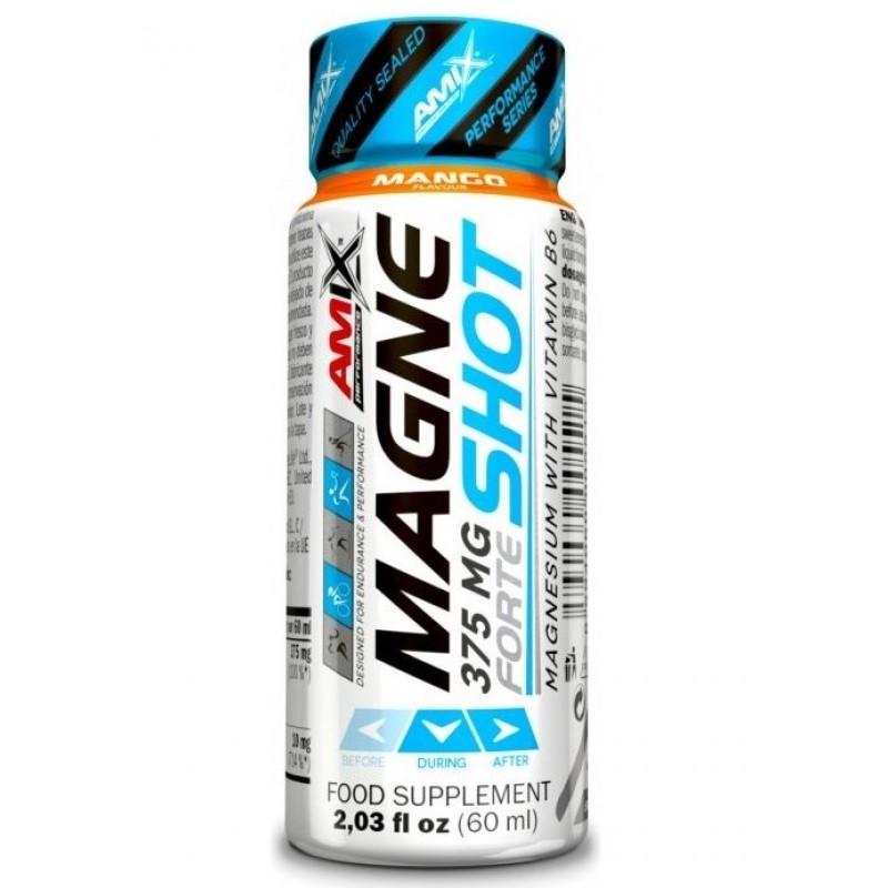 Amix Nutrition Performance Amix® MagneSHOT FORTE 375 mg 60 ml
