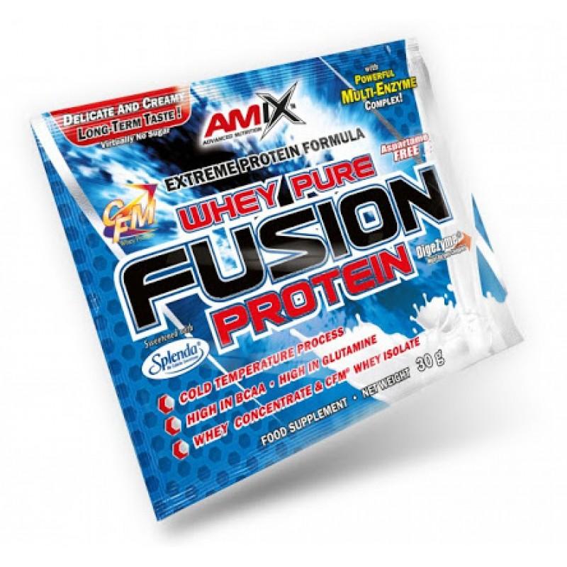 Amix Nutrition Whey Pure FUSION vadakuvalk 30 g