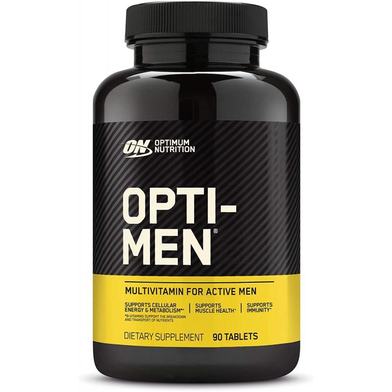 Optimum Nutrition Optimen 90 tabs