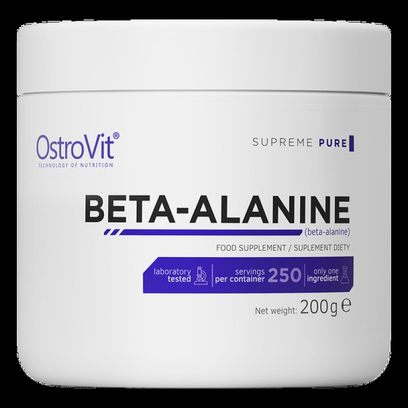 Pure Beta-Alanine 200 g