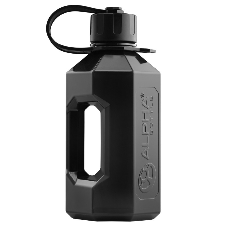 Alpha Designs Alpha bottle xl 1600 ml smoke