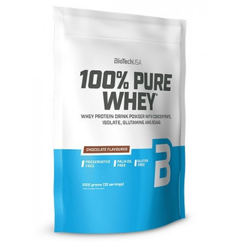 Pure Whey 1000 g