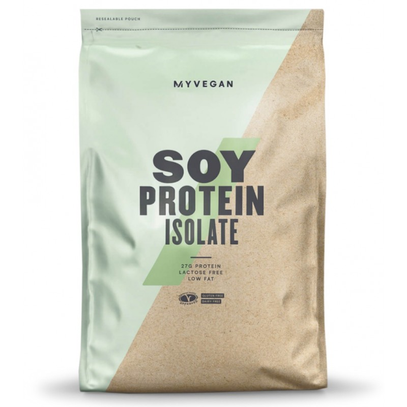 Myprotein Soy Protein Isolate 1 kg