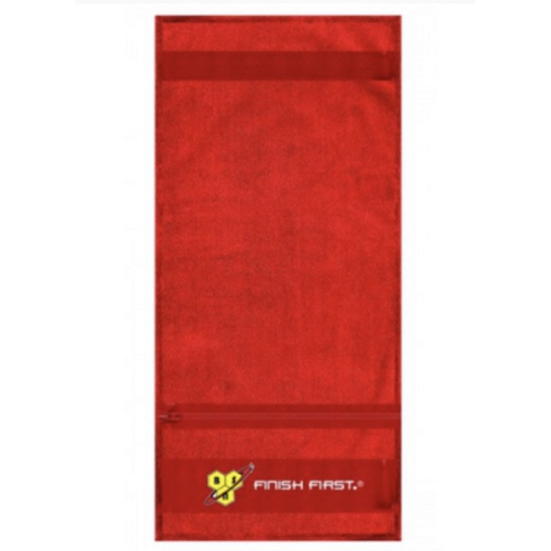 BSN Towel with pocket foto