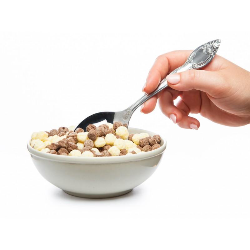 Proteiini hommikusöök 250g Proteiini valmis hommikusöögid foto