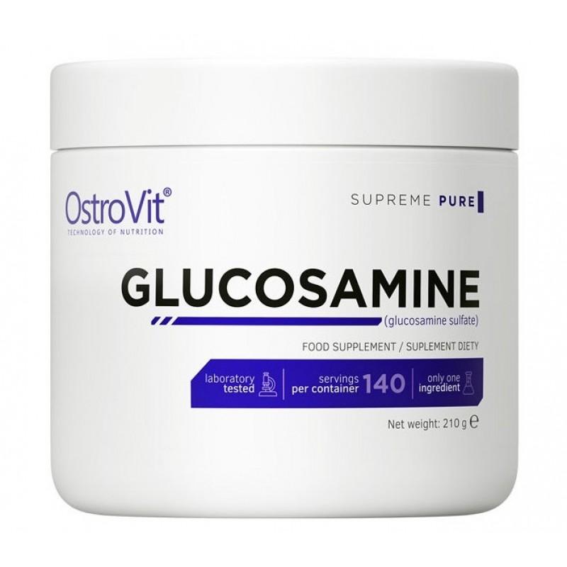 Ostrovit Glükoosamiin 210 g