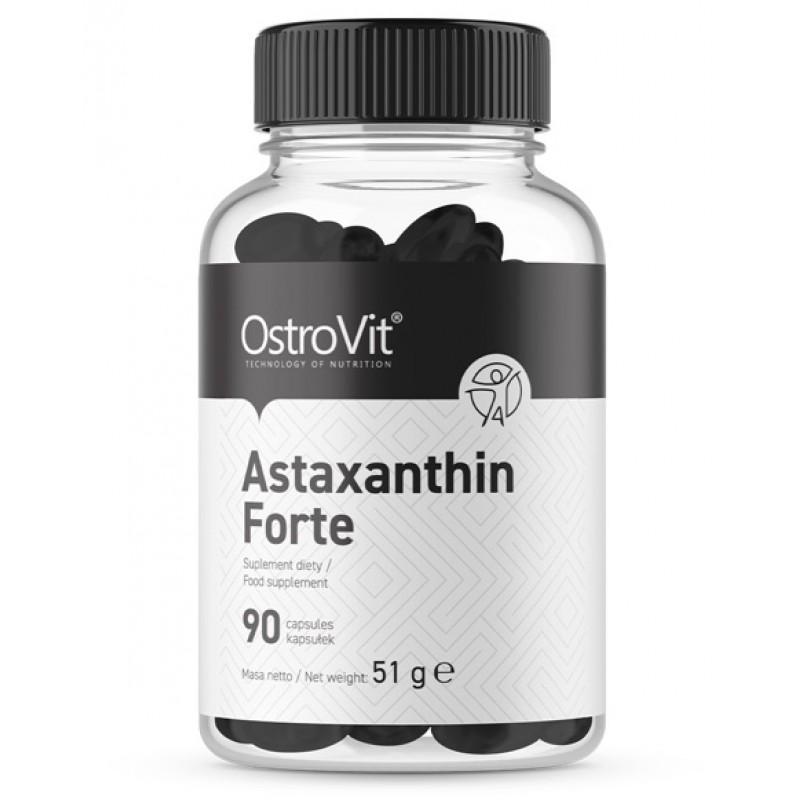 Astaxanthin FORTE 90 caps