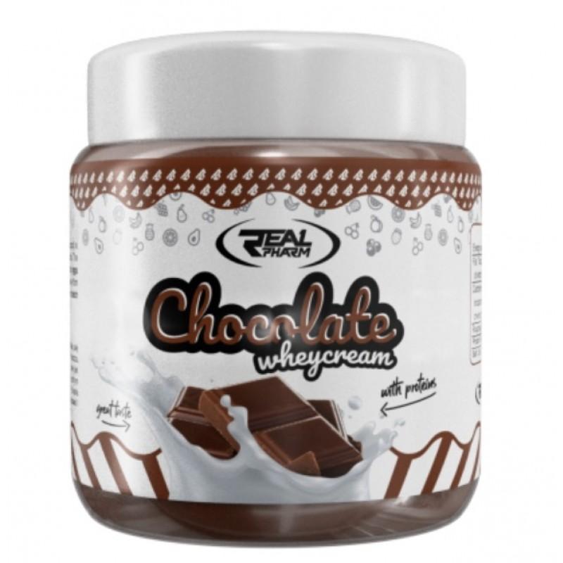 WheyCream 500g - Chocolate