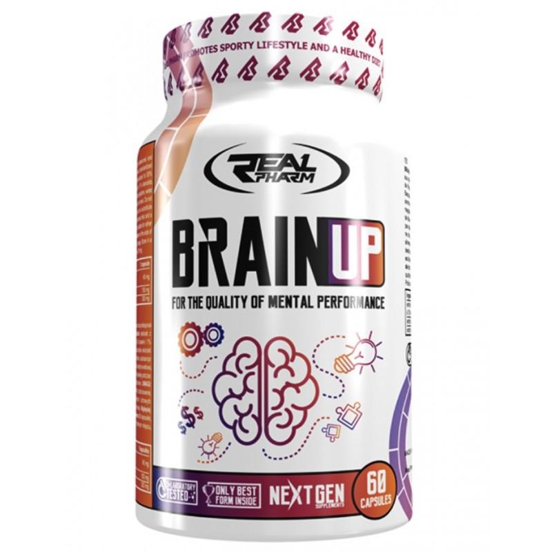 Brain UP 60 caps