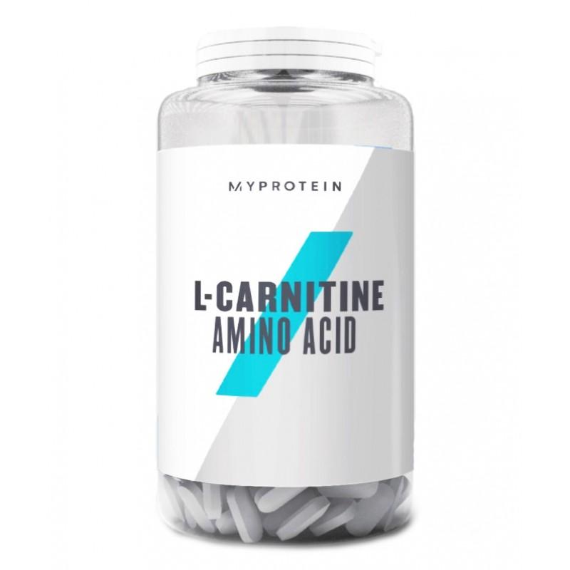Myprotein L Carnitine 90 tabs