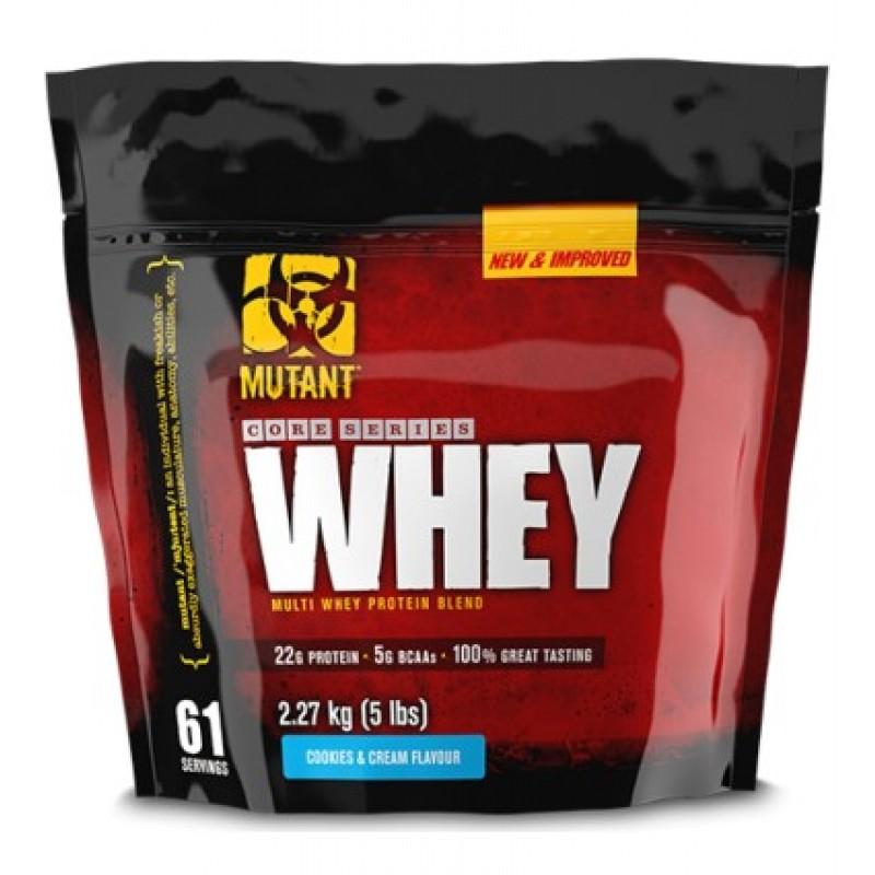 Mutant Whey 2270 g