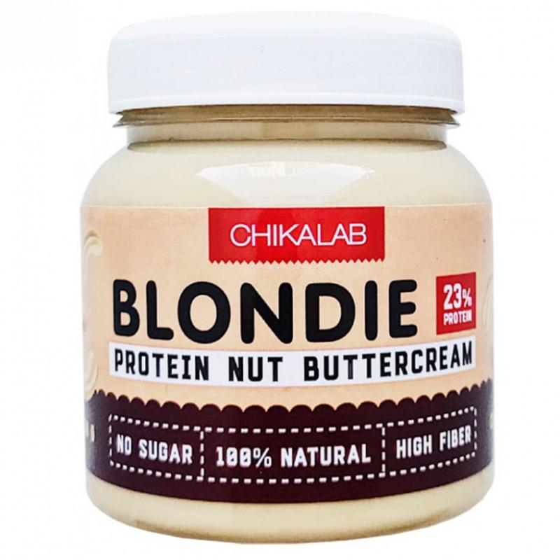 Blondie India pähkli võie 250g