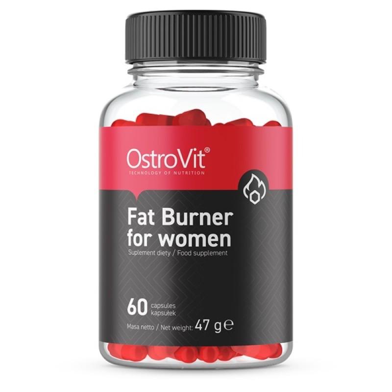 Fat Burner for woman 60 caps