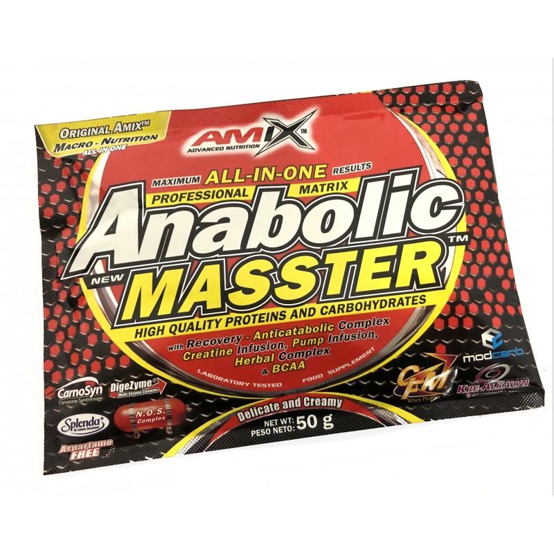 Amix Nutrition Anabolic Masster 50 g