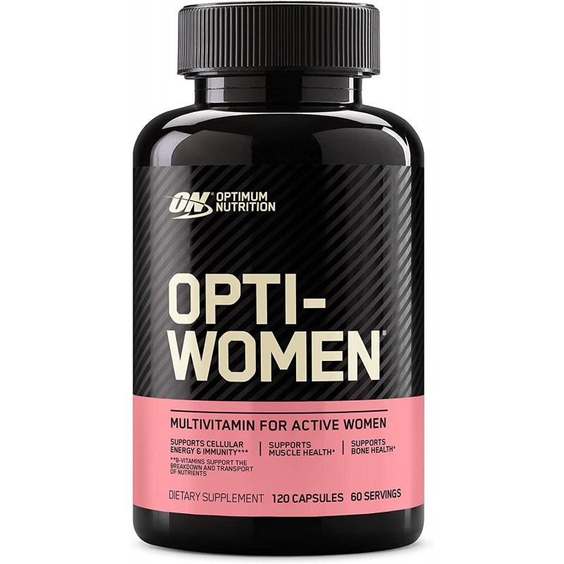 Optimum Nutrition Optiwomen 120 caps