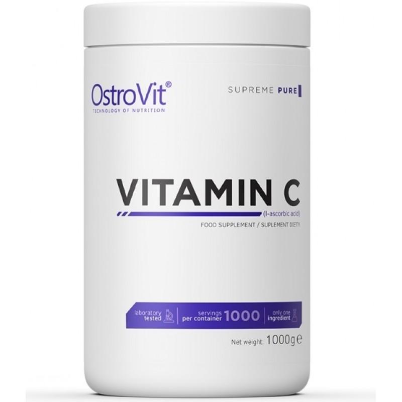 Ostrovit Vitamiin C 1000g