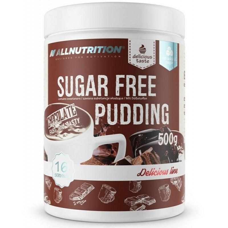 Sugar Free Pudding 500g chocolate