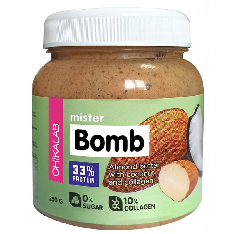 Mister BOMB 250 g