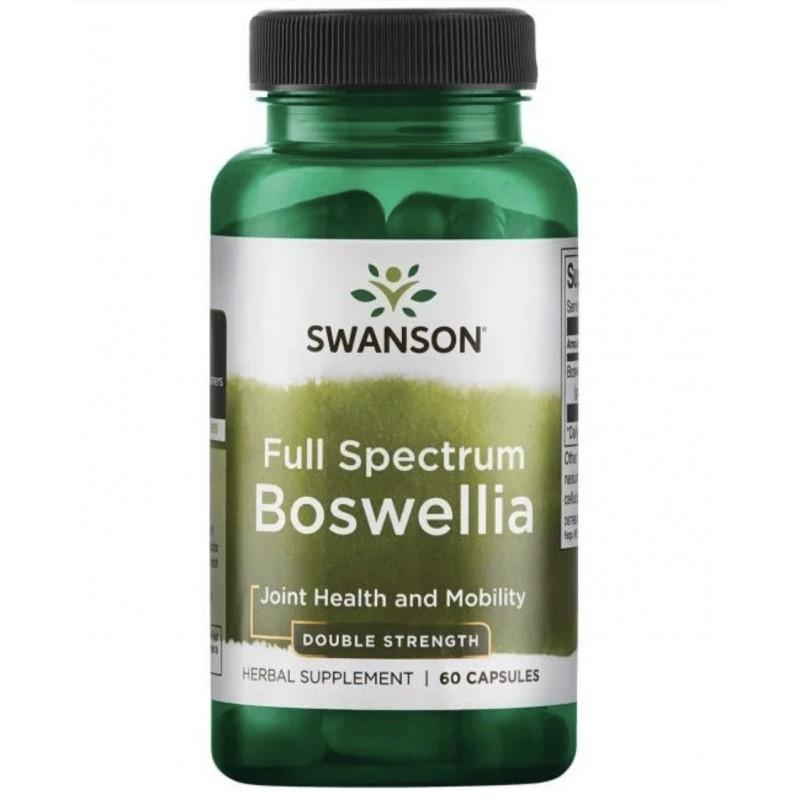 Boswellia Double Strenght 60 caps