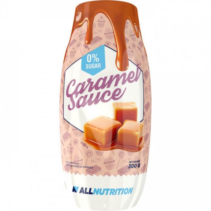AllNutrition Caramel Sauce 300 g