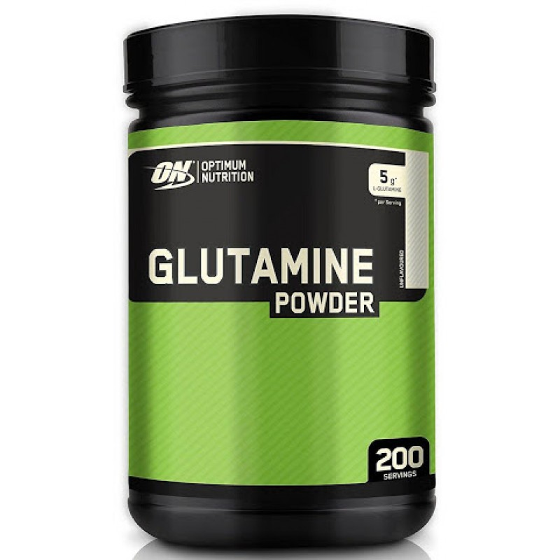 Optimum Nutrition Glutamine 1050 g
