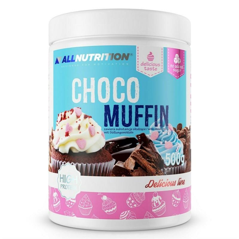 Choco Muffin 500g
