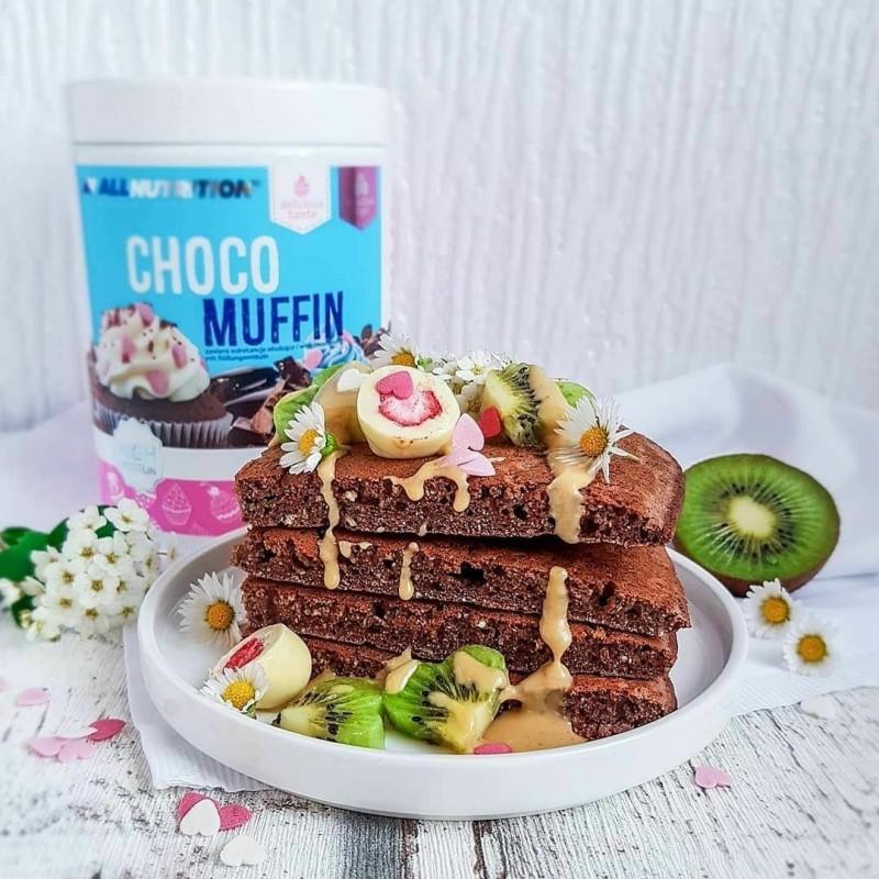 Choco Muffin 500g Muffinid foto