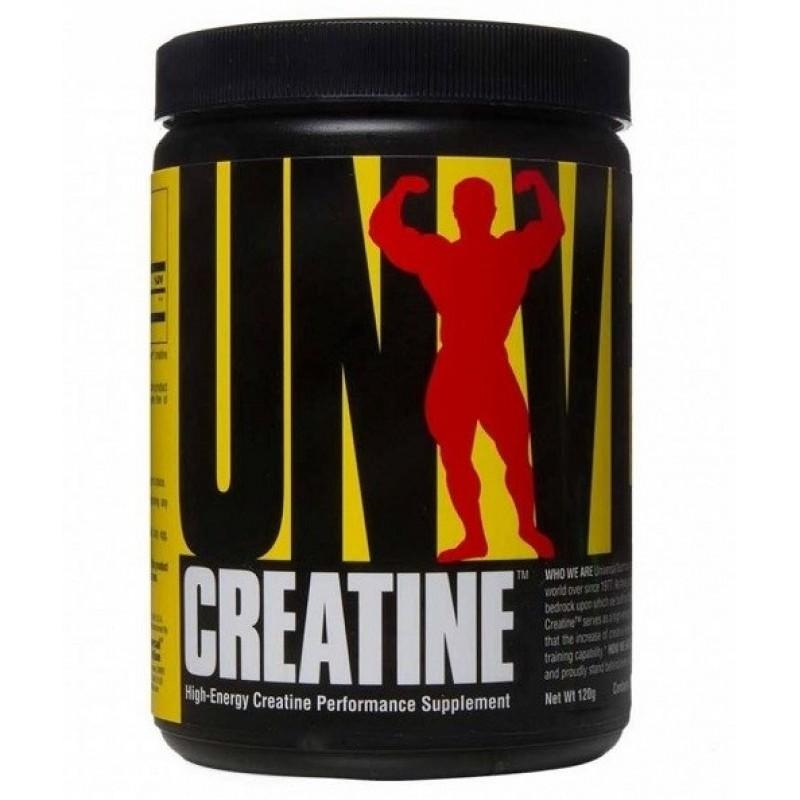 Universal Nutrition Micronized Creatine 120g