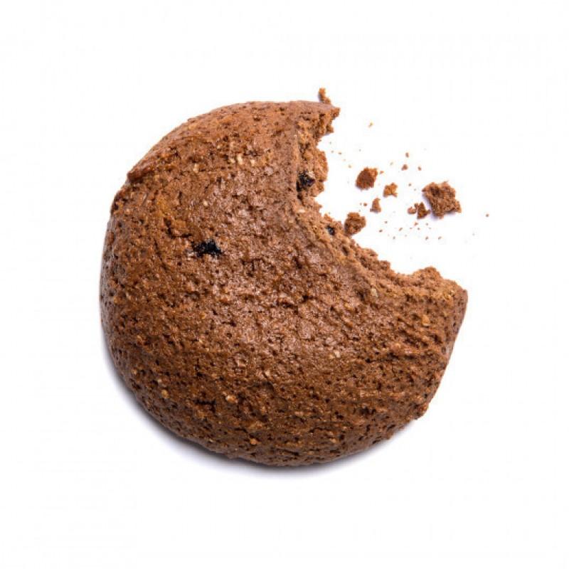 Proteiiniküpsis, šokolaadi browny 40g Proteiiniküpsised foto