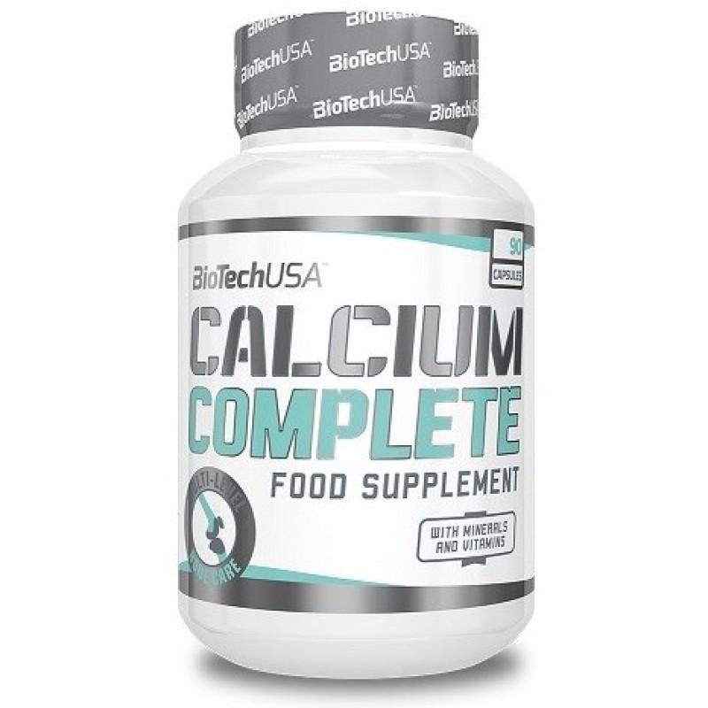 Calcium Complete 90caps