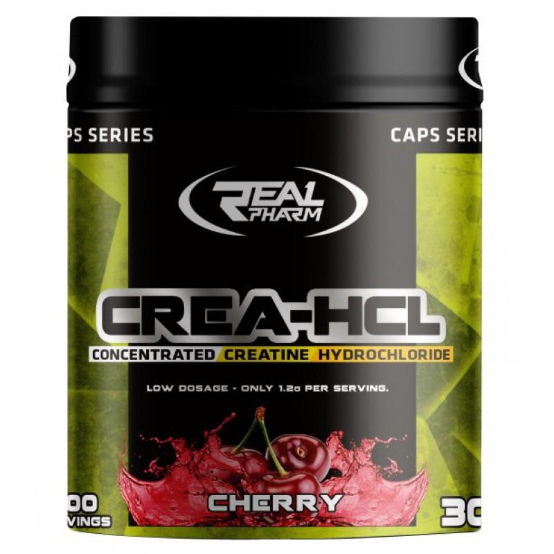 Real Pharm CREA-HCL 250g