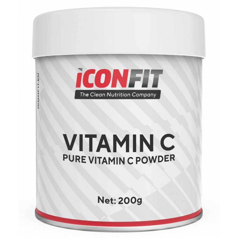 Vitamin C порошок 200g
