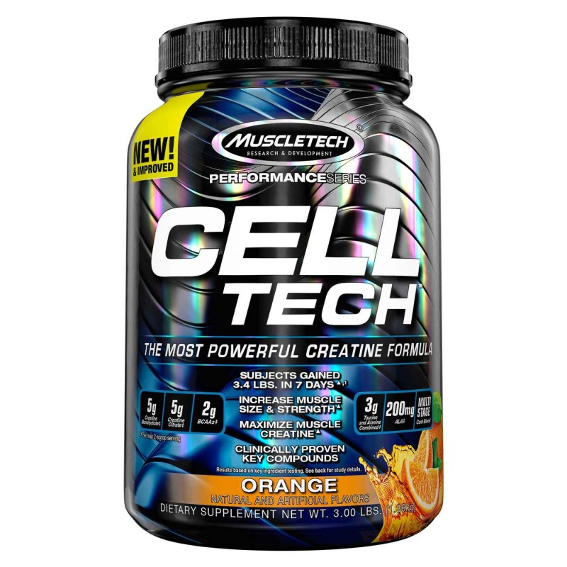 Cell-Tech Performance Series 1,4 kg