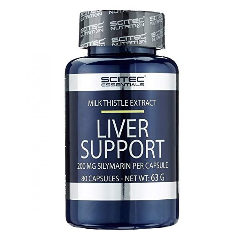 Liver Support 80 caps