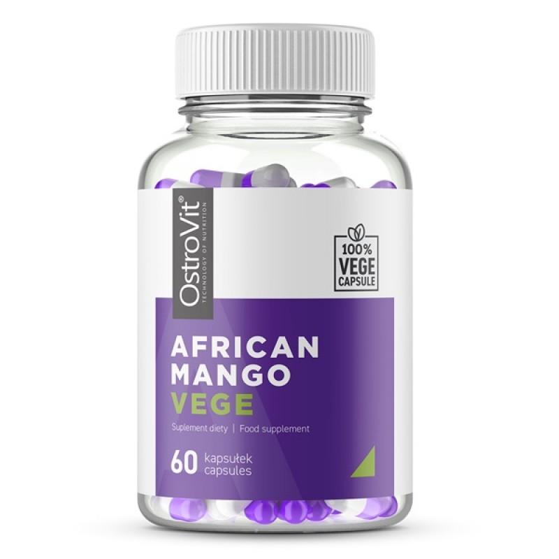 African Mango VEGE 60 caps