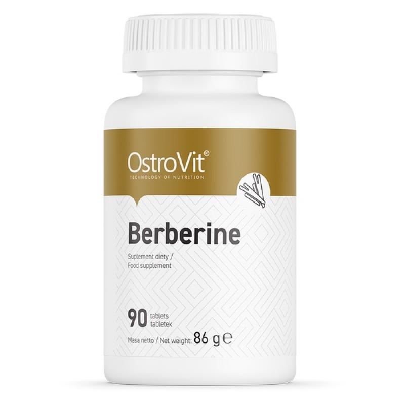Berberine 90 tabs