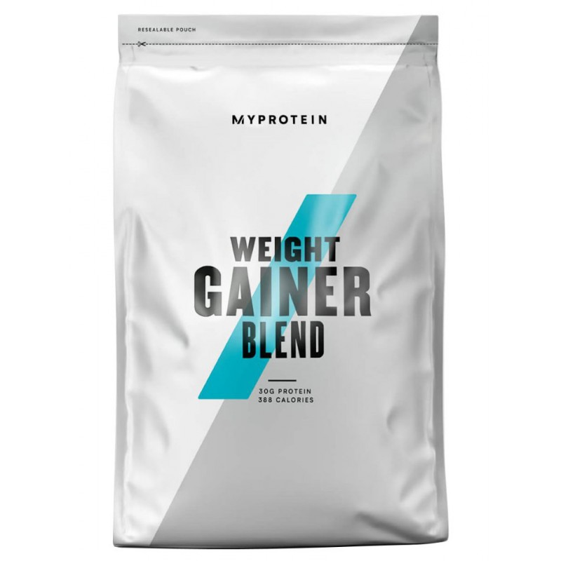 Impact Weight Gainer 2,5 kg