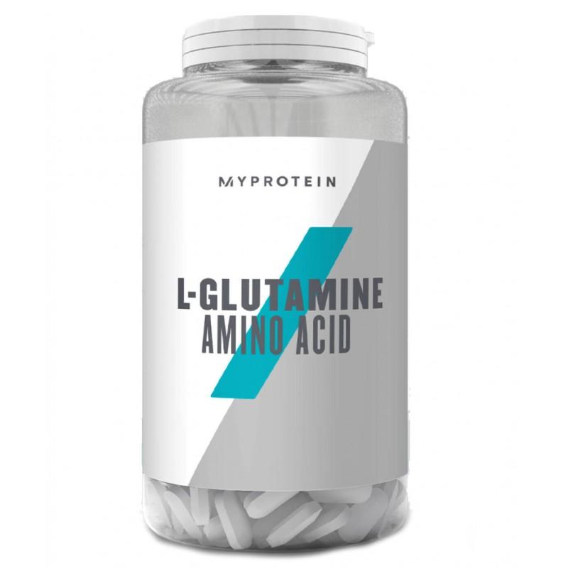 L-Glutamine 250 tabs