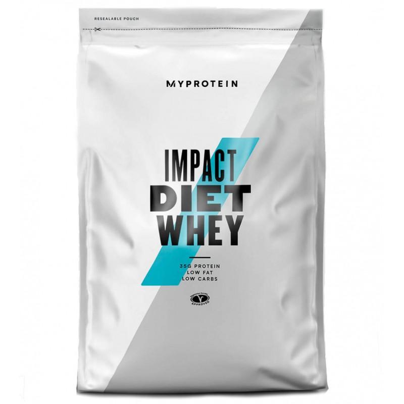 Impact Diet Whey 2,5 kg