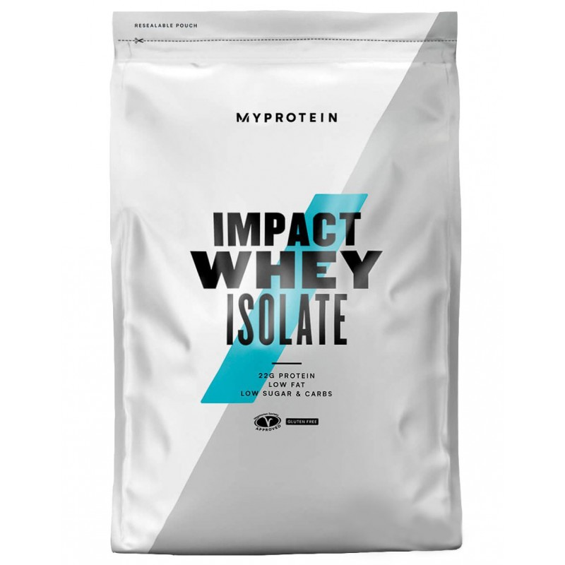 Impact Whey Isolate 1 kg