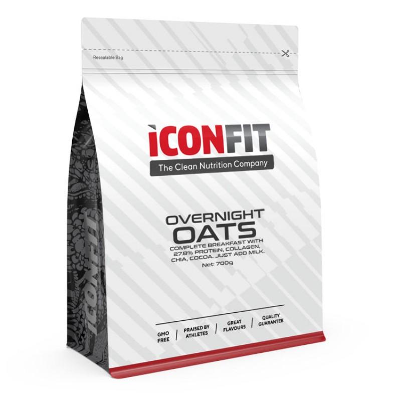Iconfit Overnight oats 700 g